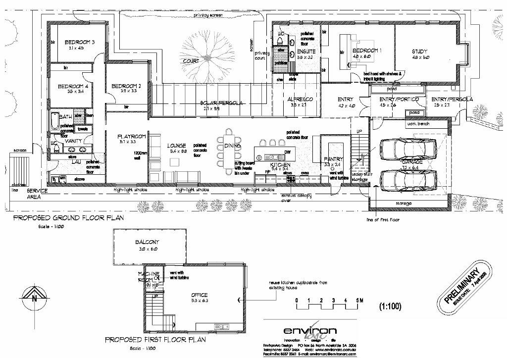 94+ Solar Passive Floor Plans Australia - Custom Design Floor Plan ...