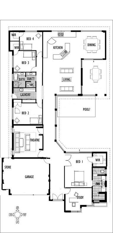 Deeu0027s House Plans